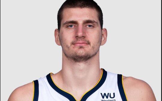 Quel est le meilleur joueur de la NBA actuellement ?