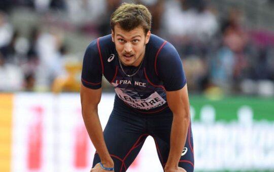 Qui a été le premier Européen à franchir la barre des 10 secondes au 100m ?