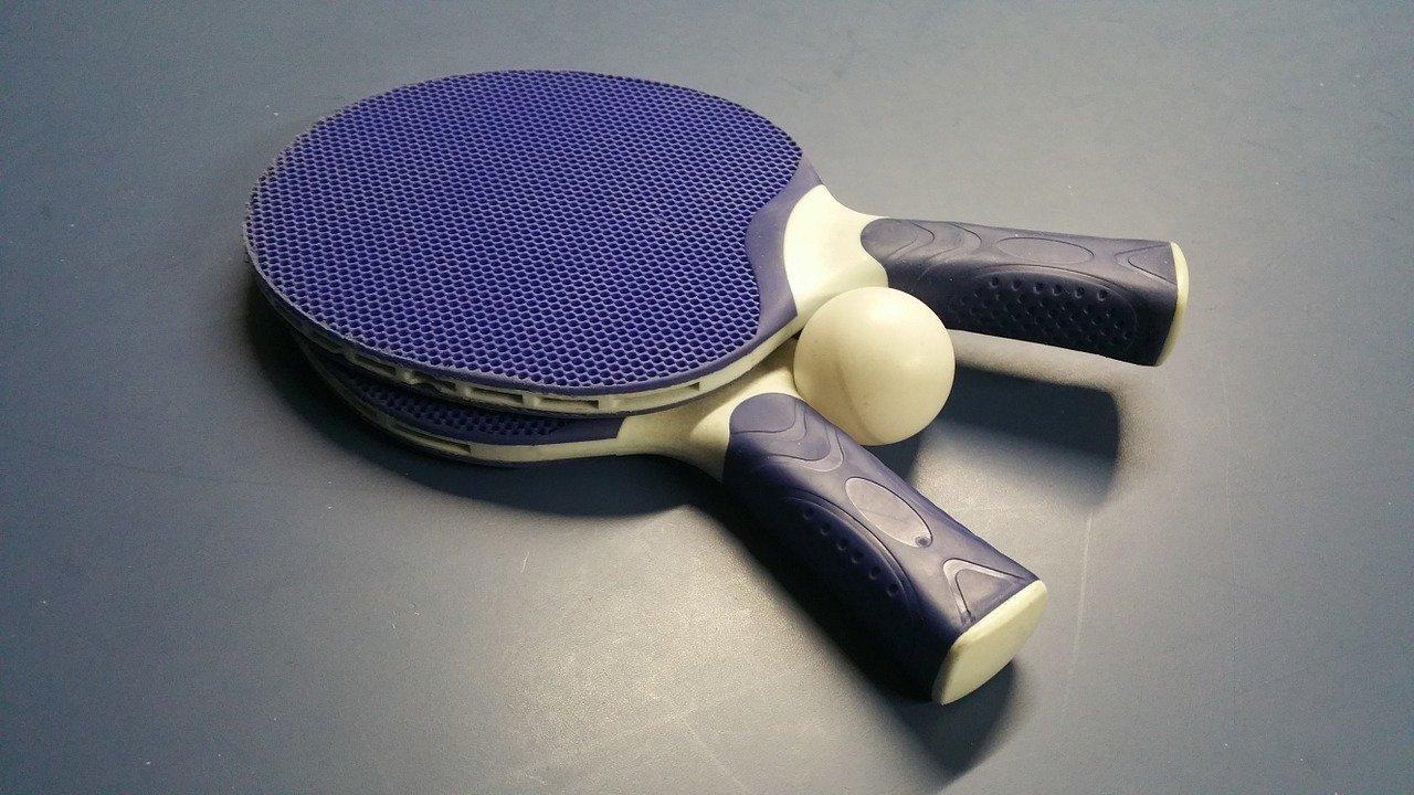 Comment choisir une raquette de tennis de table ?