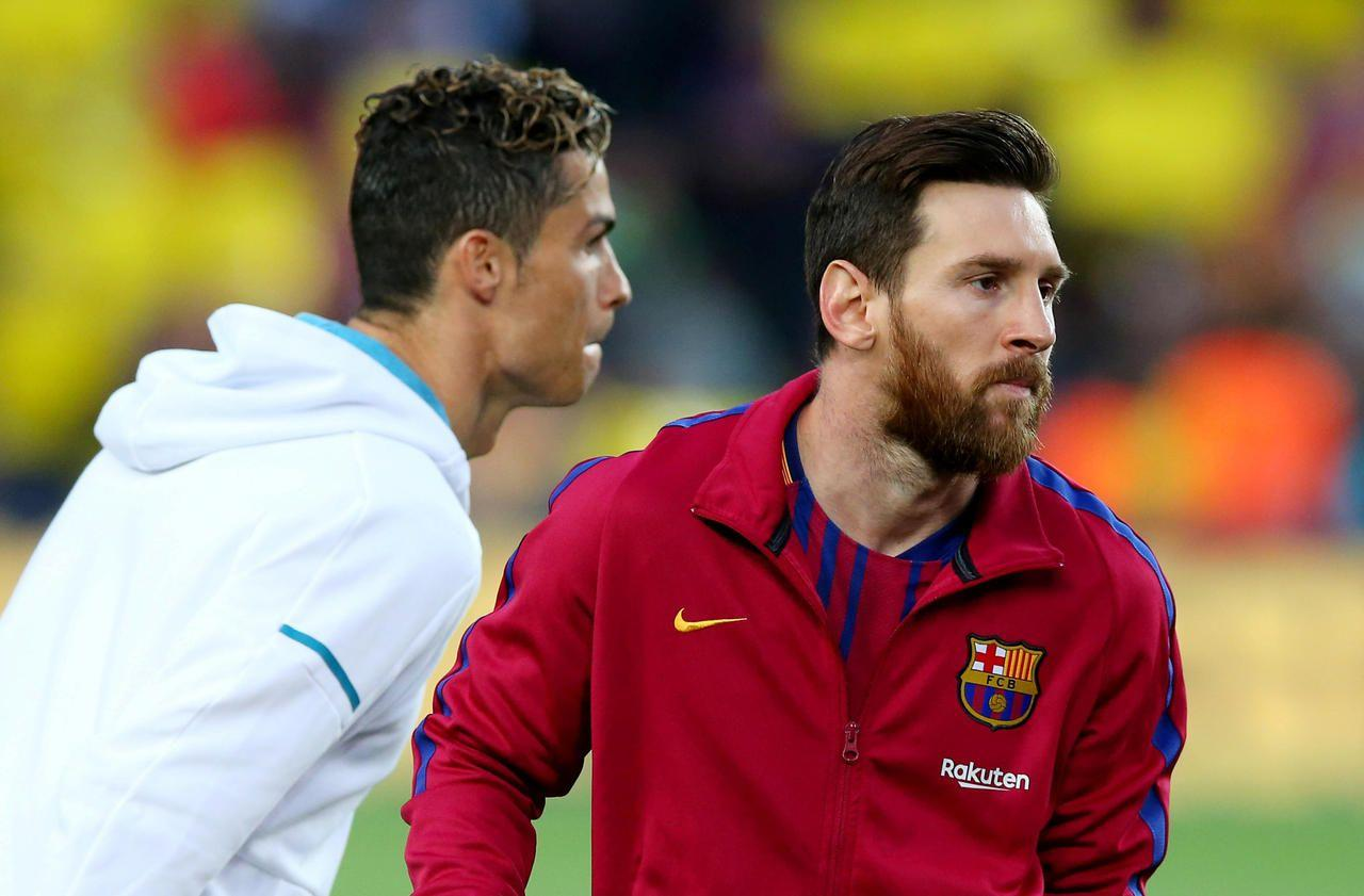 Qui a le plus de record entre Messi et Ronaldo ?