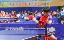 Quel est le record du monde d'échange au Ping-pong ?